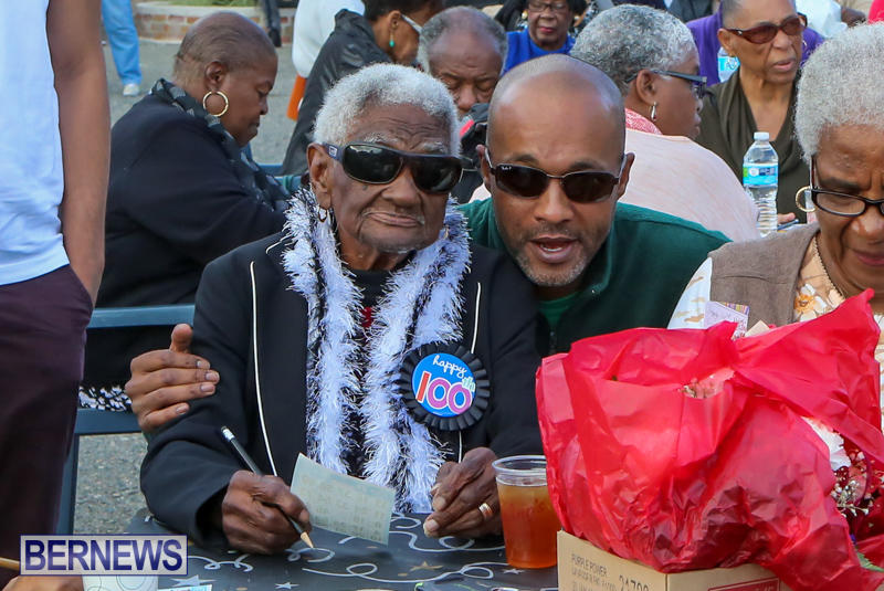 Ismay-Anderson-Steede-100-Year-Birthday-Bermuda-January-9-2016-16