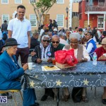Ismay Anderson Steede 100 Year Birthday Bermuda, January 9 2016-17