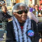 Ismay Anderson Steede 100 Year Birthday Bermuda, January 9 2016-22