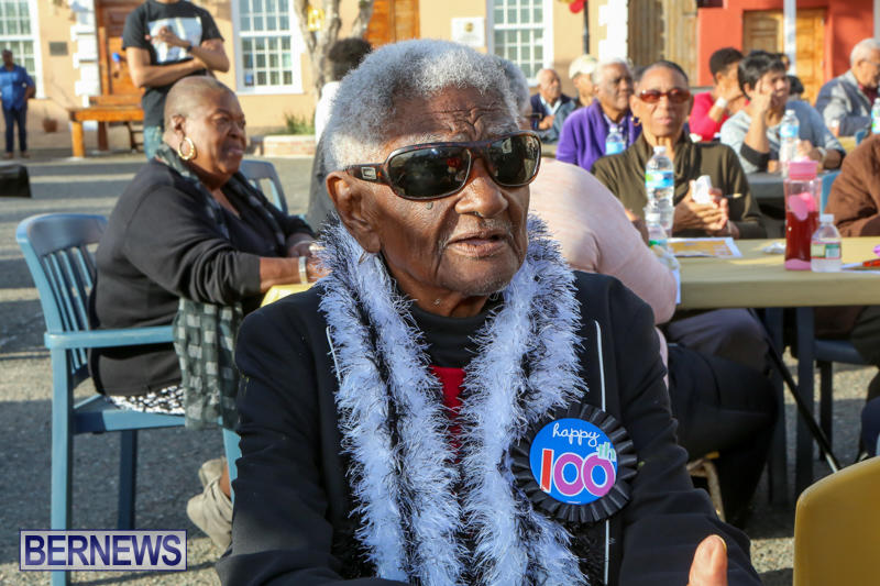 Ismay-Anderson-Steede-100-Year-Birthday-Bermuda-January-9-2016-22