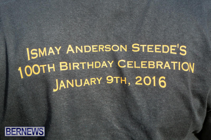 Ismay-Anderson-Steede-100-Year-Birthday-Bermuda-January-9-2016-4
