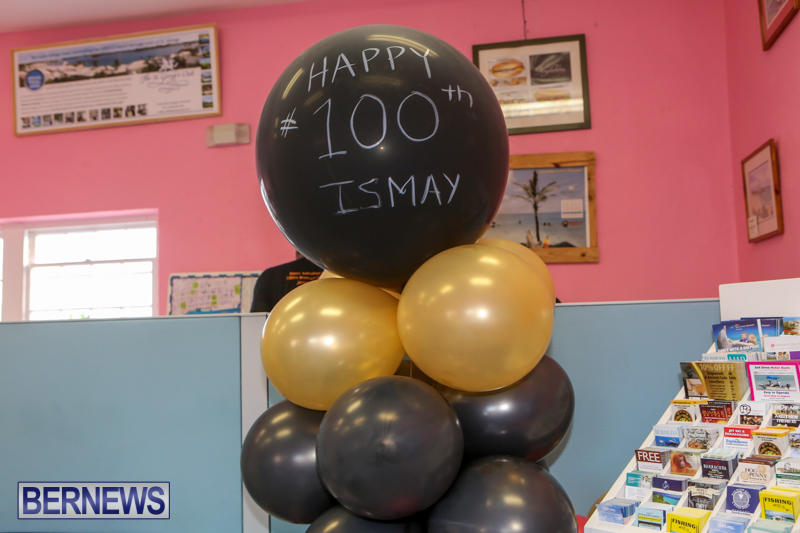 Ismay-Anderson-Steede-100-Year-Birthday-Bermuda-January-9-2016-9