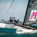 Jan 2016 M32 Sailing Bermuda Photo by Brian Carlin (15)