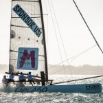 Jan 2016 M32 Sailing Bermuda Photo by Brian Carlin (3)