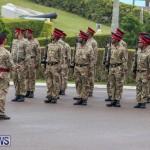 Regiment Recruit Camp Bermuda, January 23 2016-11