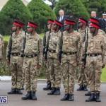 Regiment Recruit Camp Bermuda, January 23 2016-12