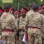 Regiment Recruit Camp Bermuda, January 23 2016-19