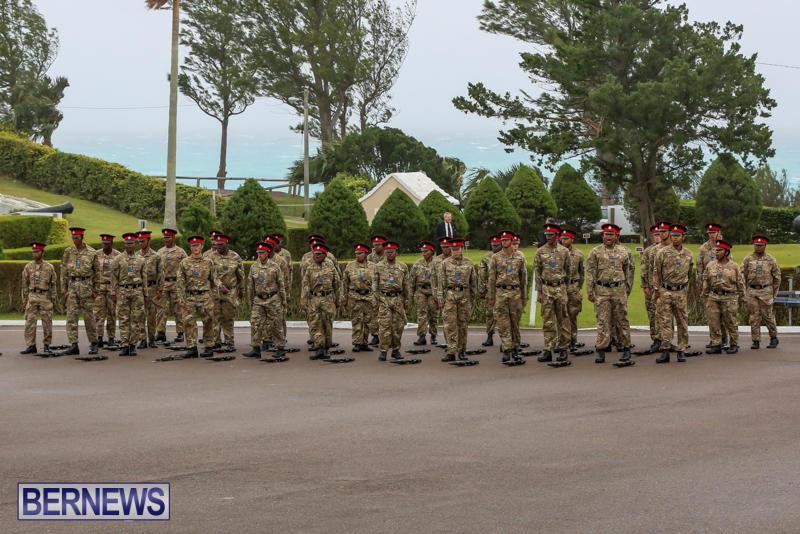 Regiment-Recruit-Camp-Bermuda-January-23-2016-2