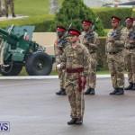 Regiment Recruit Camp Bermuda, January 23 2016-26