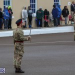 Regiment Recruit Camp Bermuda, January 23 2016-3