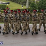 Regiment Recruit Camp Bermuda, January 23 2016-33