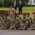 Regiment Recruit Camp Bermuda, January 23 2016-4