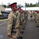 Regiment Recruit Camp Bermuda, January 23 2016-44