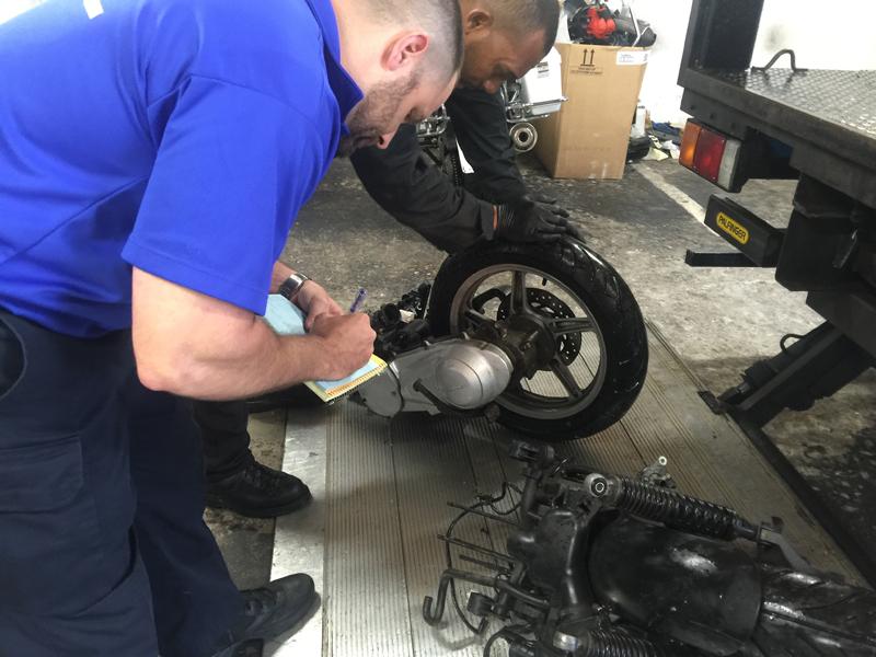 Stolen Cycle Parts Bermuda Jan 8 2016 (2)