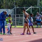 Track Bermuda, January 9 2016-17