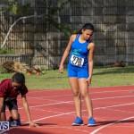 Track Bermuda, January 9 2016-26