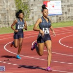Track Bermuda, January 9 2016-9