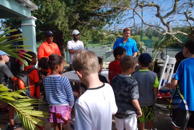 Tucker's Point Junior Developmental Championships Bermuda Jan 13 2016 (2)