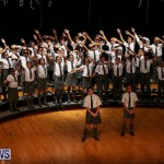 3rd Annual Primary School Choir Competition Bermuda, February 13 2016-12