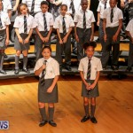 3rd Annual Primary School Choir Competition Bermuda, February 13 2016-13
