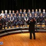 3rd Annual Primary School Choir Competition Bermuda, February 13 2016-14