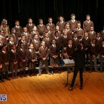 3rd Annual Primary School Choir Competition Bermuda, February 13 2016-16