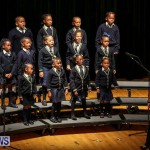 3rd Annual Primary School Choir Competition Bermuda, February 13 2016-19