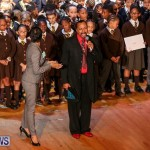 3rd Annual Primary School Choir Competition Bermuda, February 13 2016-23