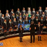 3rd Annual Primary School Choir Competition Bermuda, February 13 2016-7
