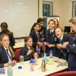 BHS Ascendant STEM Workshop Bermuda, February 23 2016-25