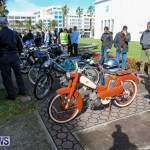Bermuda Classic Bike Club Charity Ride, February 28 2016-13