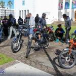 Bermuda Classic Bike Club Charity Ride, February 28 2016-16