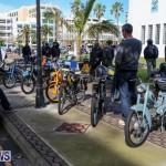 Bermuda Classic Bike Club Charity Ride, February 28 2016-17
