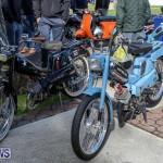 Bermuda Classic Bike Club Charity Ride, February 28 2016-18