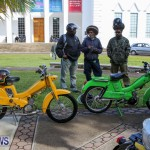 Bermuda Classic Bike Club Charity Ride, February 28 2016-23