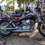 Bermuda Classic Bike Club Charity Ride, February 28 2016-30