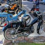 Bermuda Classic Bike Club Charity Ride, February 28 2016-36