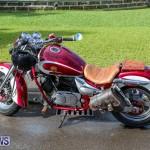 Bermuda Classic Bike Club Charity Ride, February 28 2016-4