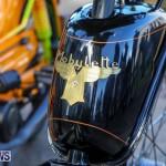 Bermuda Classic Bike Club Charity Ride, February 28 2016-46