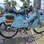 Bermuda Classic Bike Club Charity Ride, February 28 2016-48
