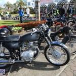 Bermuda Classic Bike Club Charity Ride, February 28 2016-52