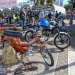 Bermuda Classic Bike Club Charity Ride, February 28 2016-54