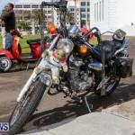 Bermuda Classic Bike Club Charity Ride, February 28 2016-59