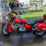 Bermuda Classic Bike Club Charity Ride, February 28 2016-6