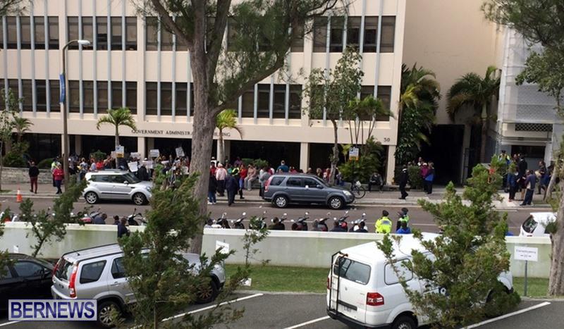 Bermuda-protest-Feb-25-2016-4