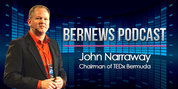 Bernews Podcast with John Narraway