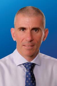 Chris Eaton, Cyber Security Lead at KPMG Bermuda Feb 16 2016