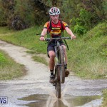 End To End Mountain Bike Cycle For Change Bermuda, February 7 2016-17