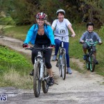 End To End Mountain Bike Cycle For Change Bermuda, February 7 2016-21