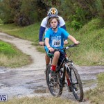 End To End Mountain Bike Cycle For Change Bermuda, February 7 2016-36